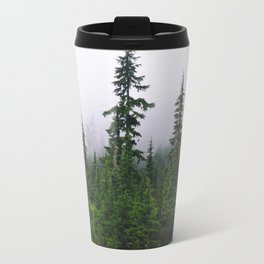Pond of the False Prophet Travel Mug