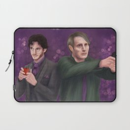 Wouldn't It Be Good Laptop Sleeve
