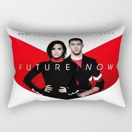 FUTURE | NOW Rectangular Pillow