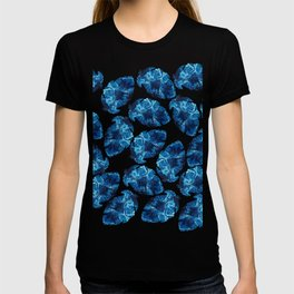 Ocean Leaves T-shirt