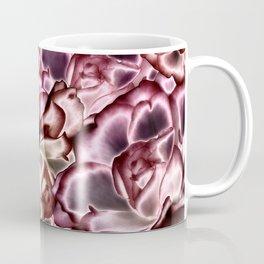 Electric roses Coffee Mug