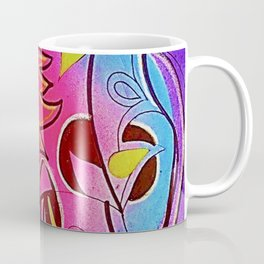 CRÁNEOS 34 Coffee Mug
