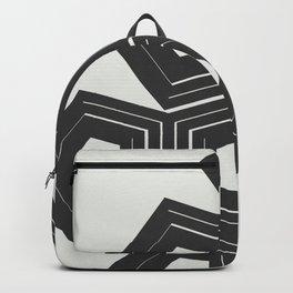 Abstract Pattern Polygon #society6 #decor #buyart Backpack