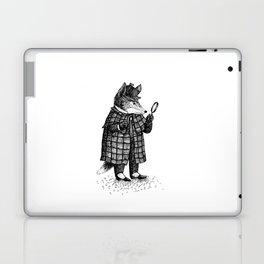 Fox - Boy Laptop & iPad Skin