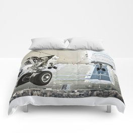 Positive rate.. gear up Comforters