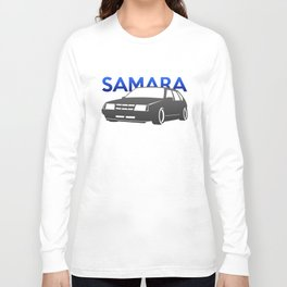 Lada Samara Long Sleeve T-shirt