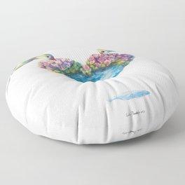 Nectar Floor Pillow