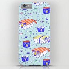 Incognito Sushi iPhone 6 Plus Slim Case