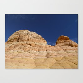Coyote Buttes Canvas Print