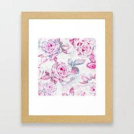 ROSES4 Framed Art Print