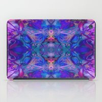 fairy tale iPad Cases featuring fairy tale by Assiyam