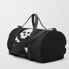 Game over 8bit loading glitch Duffle Bag