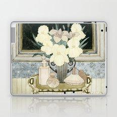 Perfumer at work Laptop & iPad Skin