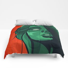 Gypsy Comforters