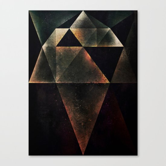 hym Canvas Print