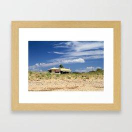 Zakynthos I Framed Art Print
