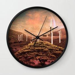 GÜIPIPÍA Wall Clock