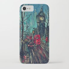 Impressionistic London  Slim Case iPhone 7