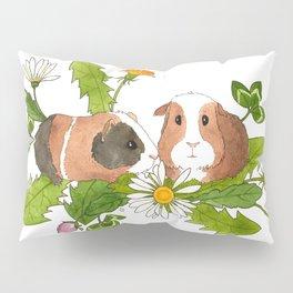 Guinea Pigs Pillow Sham