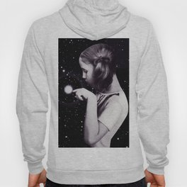 stars are delicate Hoody