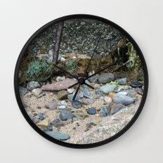 Barnicles Wall Clock