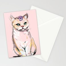 Josephine The Cat Stationery Cards