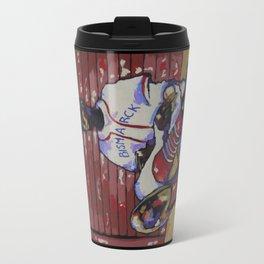 Satchel Paige Travel Mug