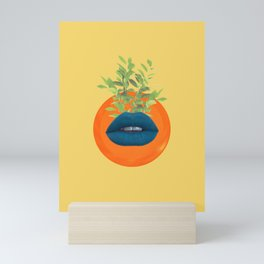 Growing Mini Art Print