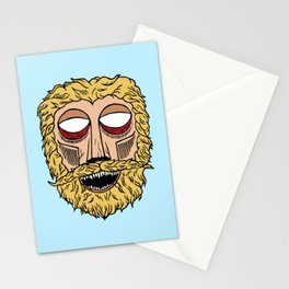 Dacian Rulers: Decebalus Stationery Cards