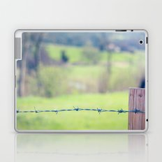 In The Country Laptop & iPad Skin