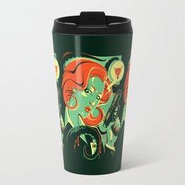 Where are u fox? Travel Mug