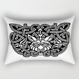 Knot 2 Rectangular Pillow