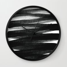 TX01 Wall Clock
