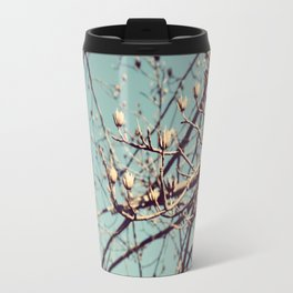 Mountain Nature Travel Mug