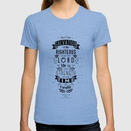 Psalm 37:39 T-shirt