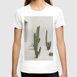Cabo Cactus VI T-shirt