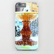 fountain iPhone 6s Slim Case