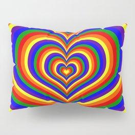 SO MUCH LOVE Pillow Sham