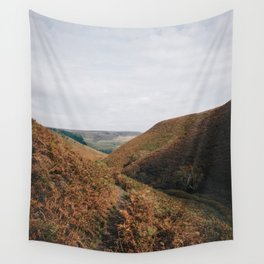 Into the Peak Wall Tapestry