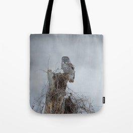 Gloomy Sunday Tote Bag