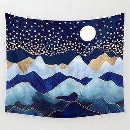 Firefly Stars Wall Tapestry
