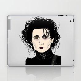 Edward Laptop & iPad Skin