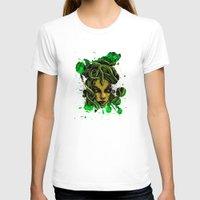 medusa T-shirts featuring Medusa by Spooky Dooky