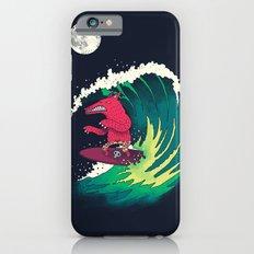 Moonlight Surfer iPhone 6s Slim Case