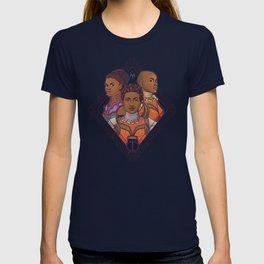 Wakanda Women T-shirt