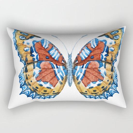 Butterfly 05 Rectangular Pillow