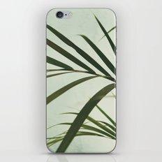 VV III iPhone & iPod Skin