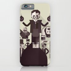 dark man fan art iPhone 6s Slim Case