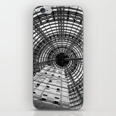 To The Point iPhone Skin