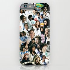 Greys Anatomy - Too Sassy for You Slim Case iPhone 6